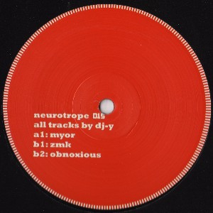 cover: | Neurotrope 15