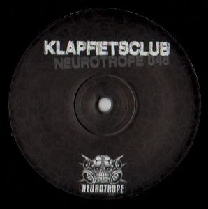 cover: | Neurotrope 46