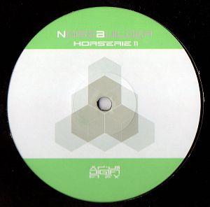 cover: | Noisebuilder HS 11