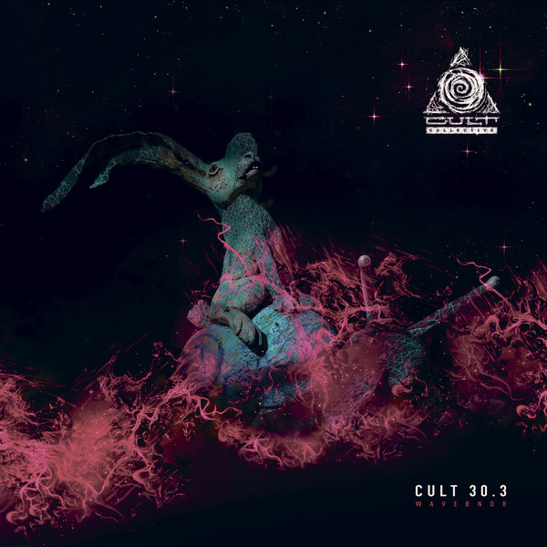 cover: | Obscur Cult 30.3