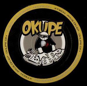 cover: | Okupe 14