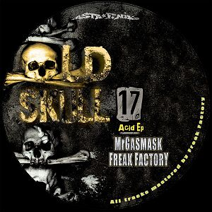 cover: | Old Skull 17
