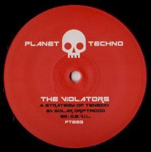 Planet Techno 03