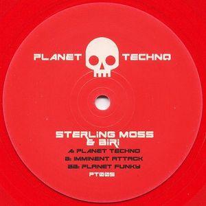Planet Techno 05