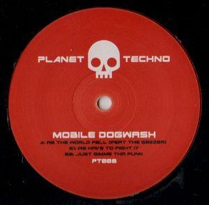 Planet Techno 08