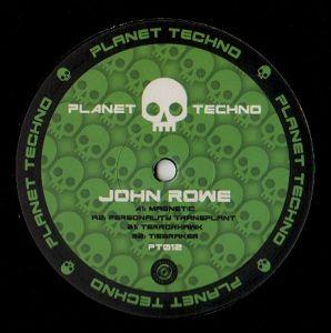 Planet Techno 12