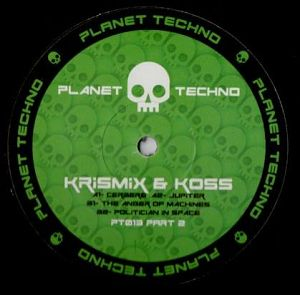 Planet Techno 13 Part 2