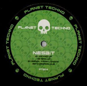 Planet Techno 14