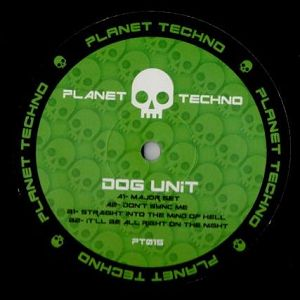 Planet Techno 15