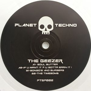Planet Techno Special 02