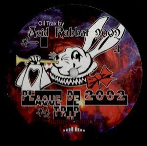 Plaque De Trip 2002