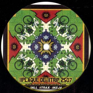 Plaque De Trip 2507