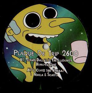 Plaque De Trip 2600