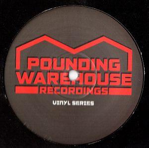 Pounding Warehouse Recordings 01