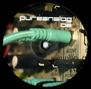 Pure Analog 06