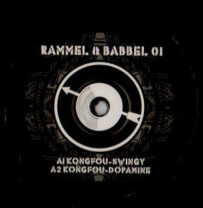 cover: | Rammel & Babbel 01