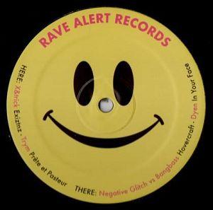cover:   Rave Alert 03