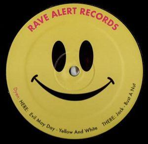 cover: | Rave Alert 04