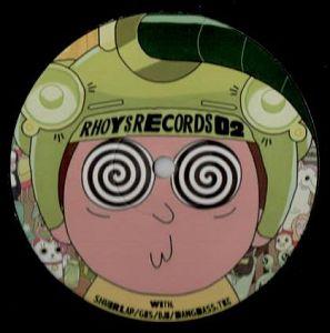 Rhoys Records 02