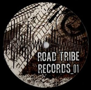 cover: | Road Tribe Records 01