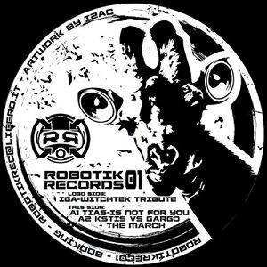 Robotik Records 01
