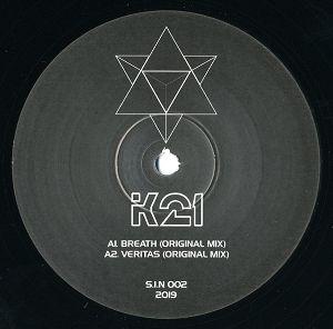 cover: | S.I.N. 02