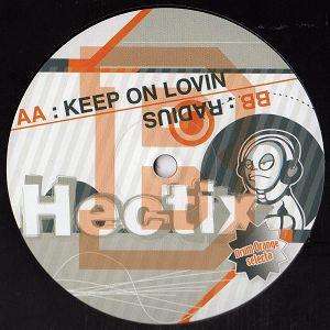 Drum Orange Selecta 00