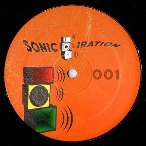 Sonic Iration 01