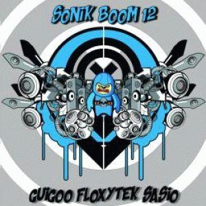 Sonik Boom 12