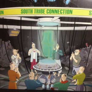 cover: | South Tribe Connection