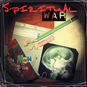 cover: | Spiritual War 01