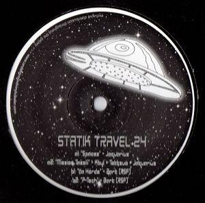 cover: | Statik Travel 24