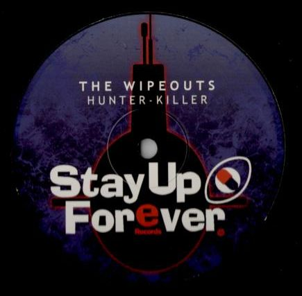 cover: | Stay Up Forever 106