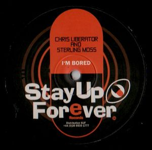 Stay Up Forever 92