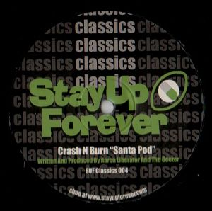 Stay Up Forever Classics 04/05