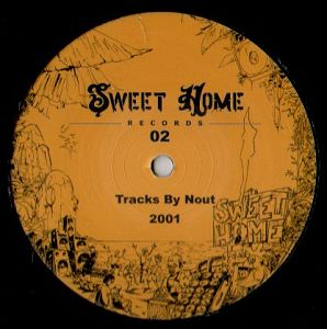 Sweet Home 02 Repress