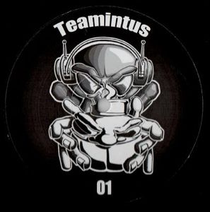 cover: | Teamintus 01