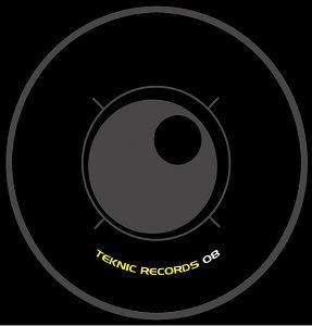 Teknic Records 08