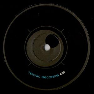 cover:   Teknic Records 09