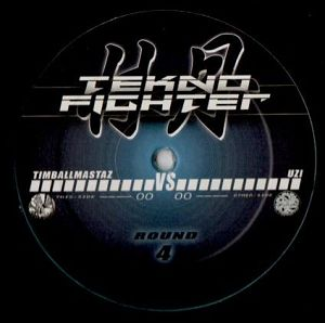 cover: | Tekno Fighter 04