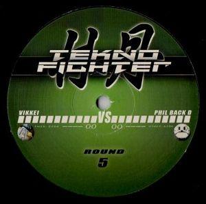 Tekno Fighter 05