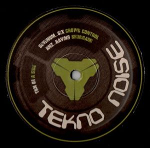 Tekno Noise 01