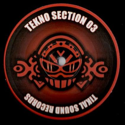 Tekno Section 03
