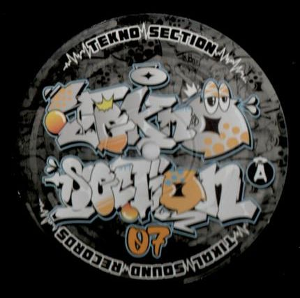cover: | Tekno Section 07