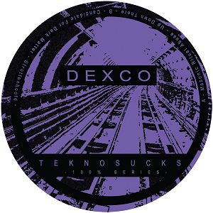 Tekno Sucks 100 % Dexco