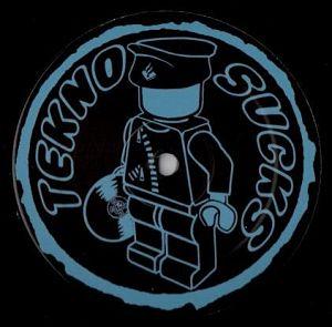 Tekno Sucks 100 % Emel