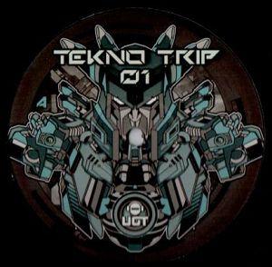 cover: | Tekno Trip 01