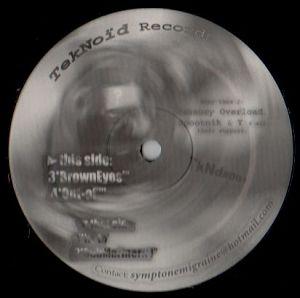 Teknoid Records 01
