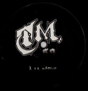 cover: | Tenebreuse Musique 69