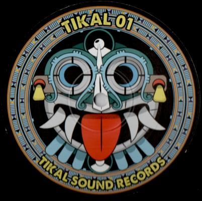 Tikal 01